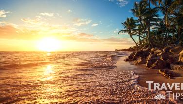 Destinos de playa para Año Nuevo
