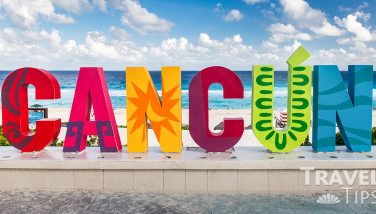 5 unavoidable places and activities in Cancun