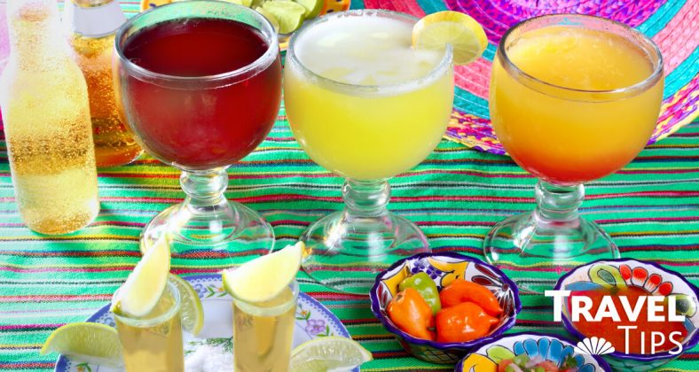 drinks beach margarita mexico beer tequila cocktail mexican bebidas food margaritas restaurant tacos traditional beverages near try magnificent destination depositphotos