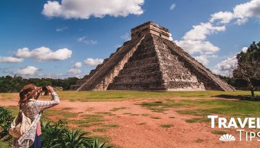 The 6 Reasons Why You Should Visit Chichén Itzá
