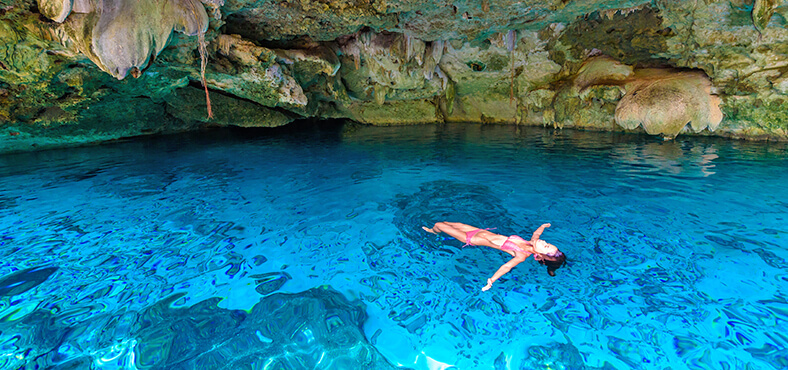 The 2019 List Of Cancun S Impressive Cenotes You Must Visit