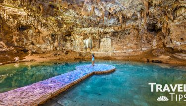 The 2019 List of Cancun's Impressive Cenotes You Must Visit