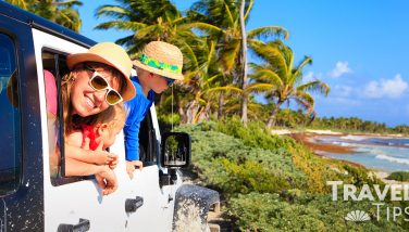 The Best Guide for Cancun Travelers With Children and Teenagers