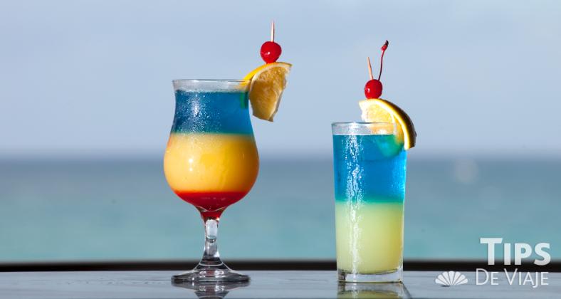 las mejores bebidas todo incluido Cancún