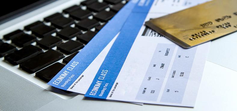 Los boletos de avión se compran tres meses antes minimo