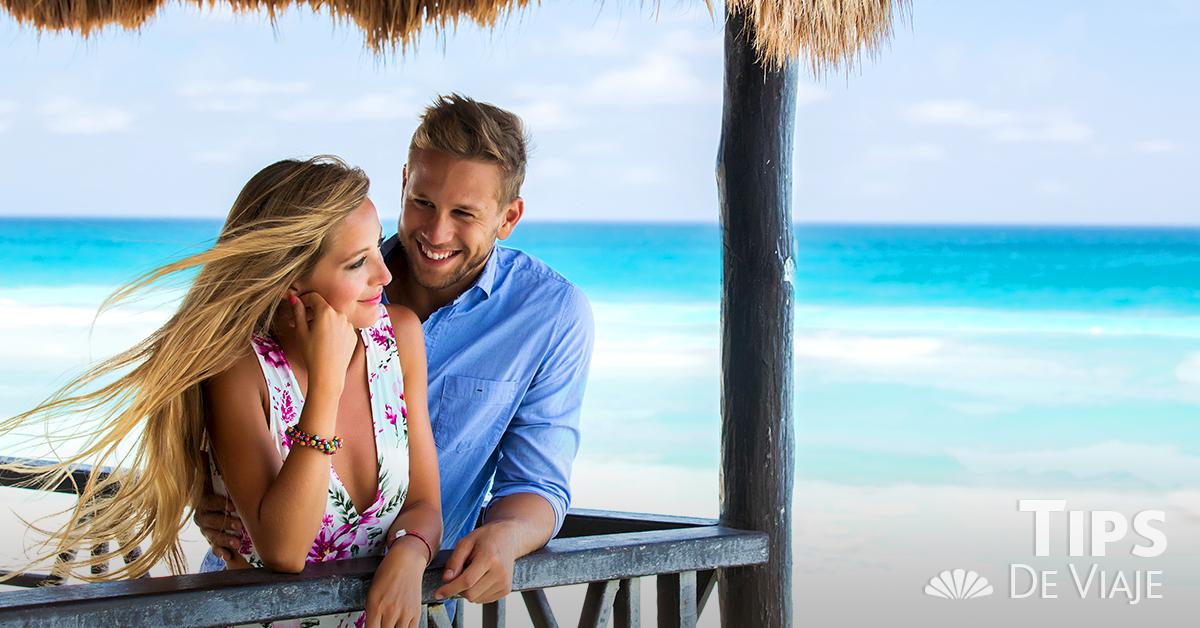 Pasa la mejor luna de miel en Cancún