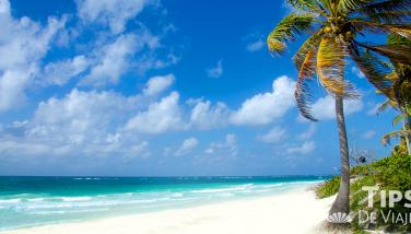 Maroma una de las playas más bonitas del mundo en la Riviera Maya