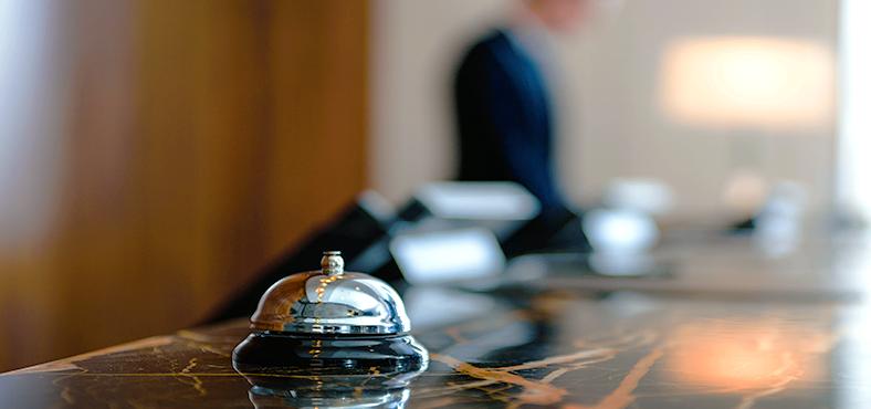 identifica el personal de confianza de tu hotel