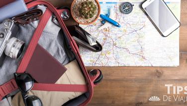 Investiga bien si es seguro el destino de donde viajas