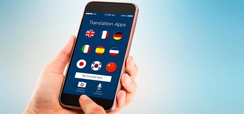 Son importantes las apps de traducción en tus viajes internacionales