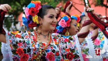 Tradiciones en Cancún