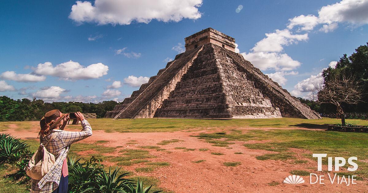 Las 6 razones por las que debes visitar Chichén Itzá