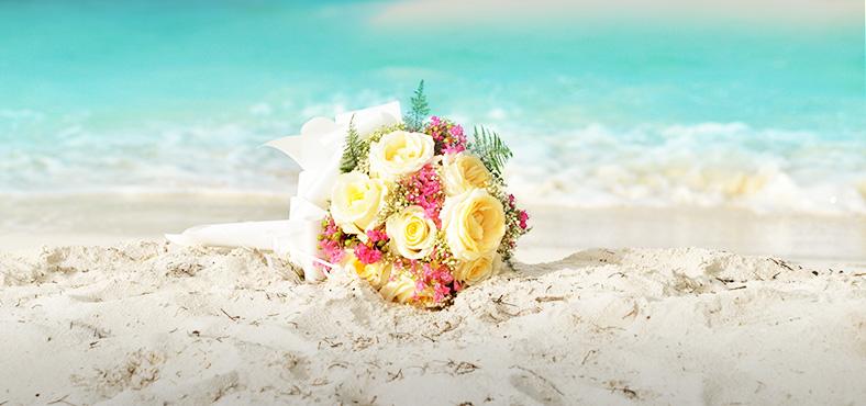 la mejor fecha para para una boda en Cancún