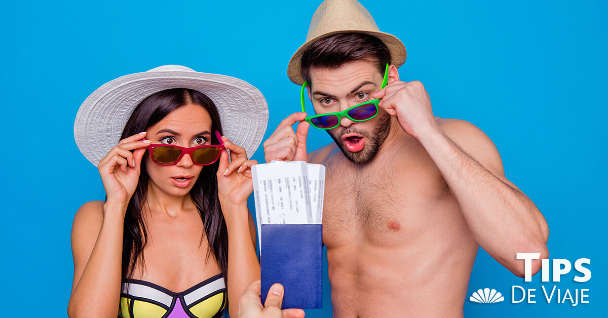 Cómo encontrar un vuelo económico a Cancún