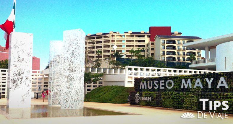 Descubre cuáles son los museos más impresionantes de Cancún