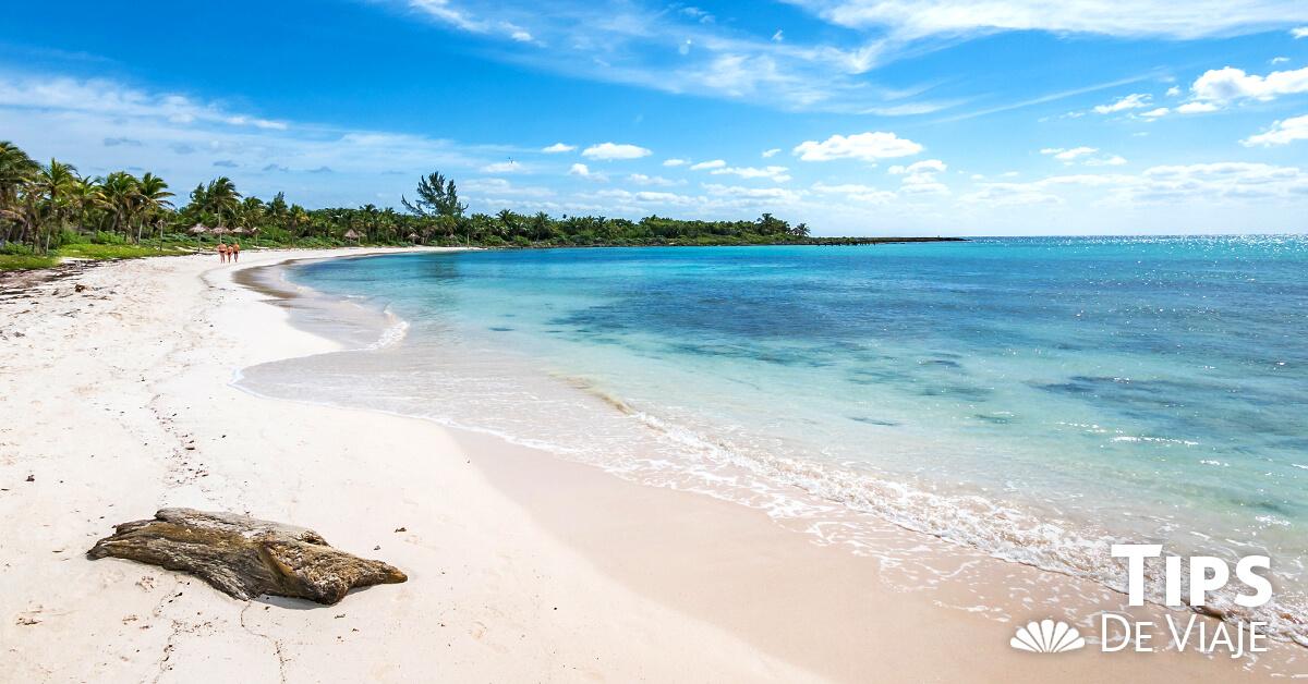 Descubre los encantos de Isla Blanca en tu siguiente viaje a Cancún