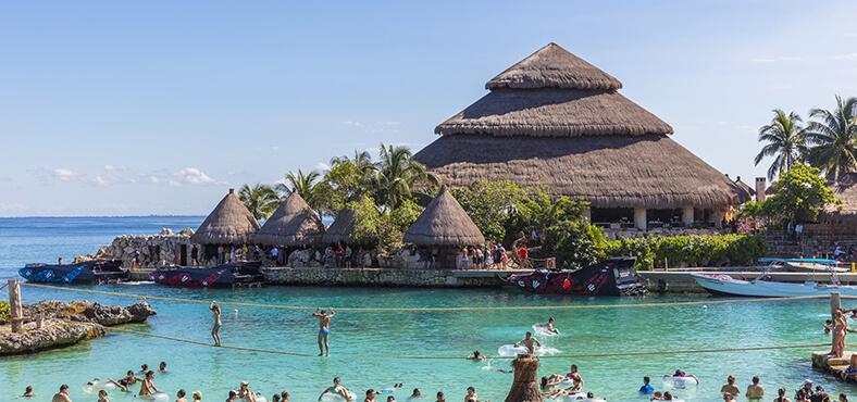 Las actividades que puedes hacer en Cancún