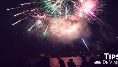 Celebra a lo grande Navidad y Año Nuevo en Crown Paradise