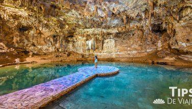 Los impresionantes cenotes de Cancún que debes visitar este 2019