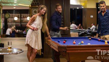 Los bares de Crown Cancún que podrás disfrutar en tus vacaciones