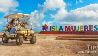 Conoce las maravillas que hacen de Isla Mujeres un destino imperdible