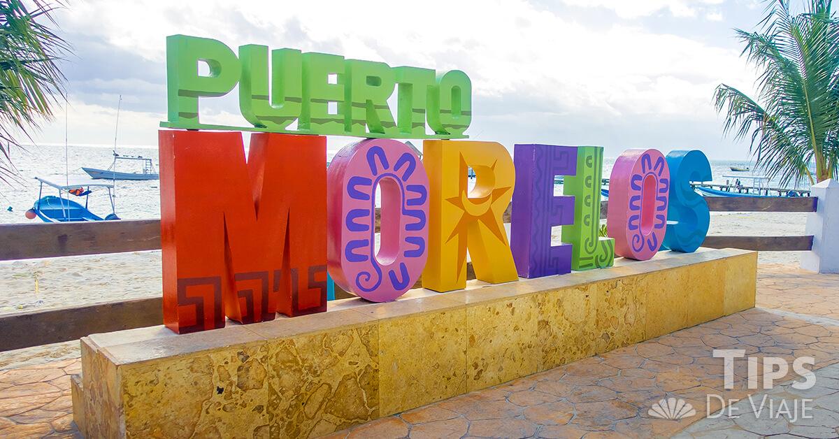 Descubre las actividades en Puerto Morelos que puedes hacer.