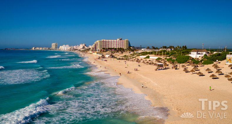 Vive las mejores vacaciones de primavera en Cancún
