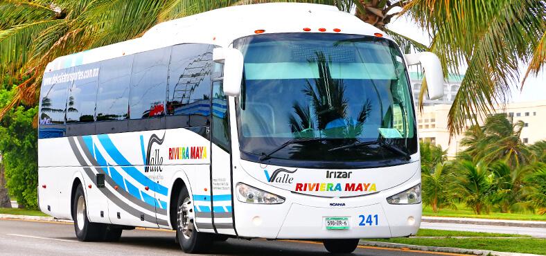 Cómo llegar a Puerto Morelos desde Cancún.
