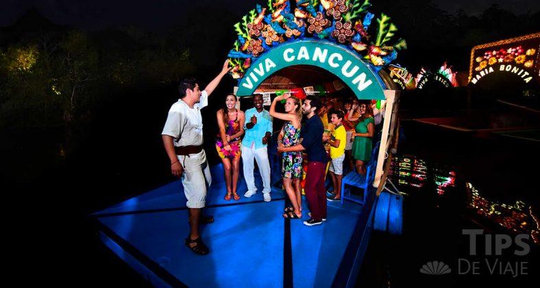 Los sitios más pintorescos de Cancún para visitar en vacaciones